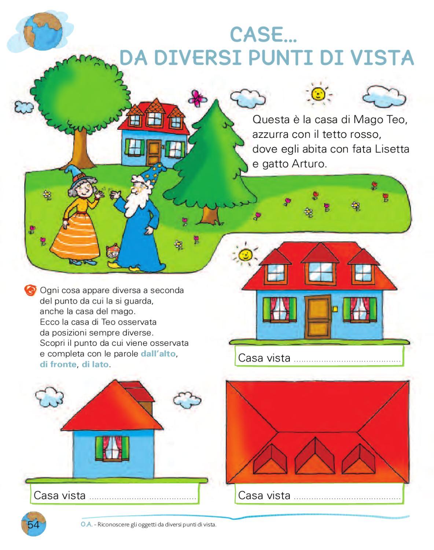 Magicamente insieme 2 discipline by elvira ussia issuu for Oggetti x la casa da regalare