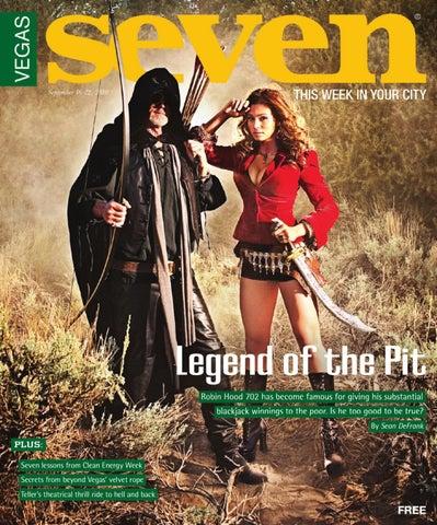 6ebbdd4b260b16 Legend of the Pit by Vegas Seven - issuu