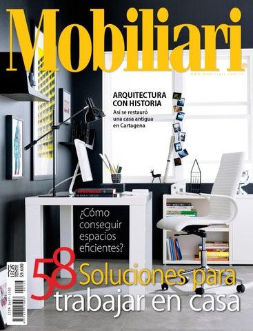 Revista mobiliari ed 123 by legis sa issuu - Bodega del mueble ...