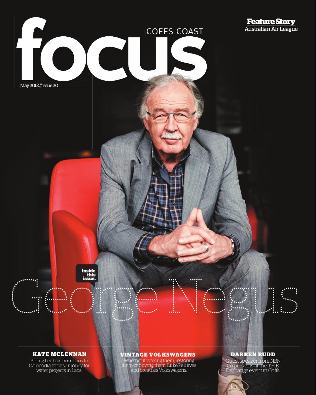 Issue 20 - Coffs Coast by Focus - issuu