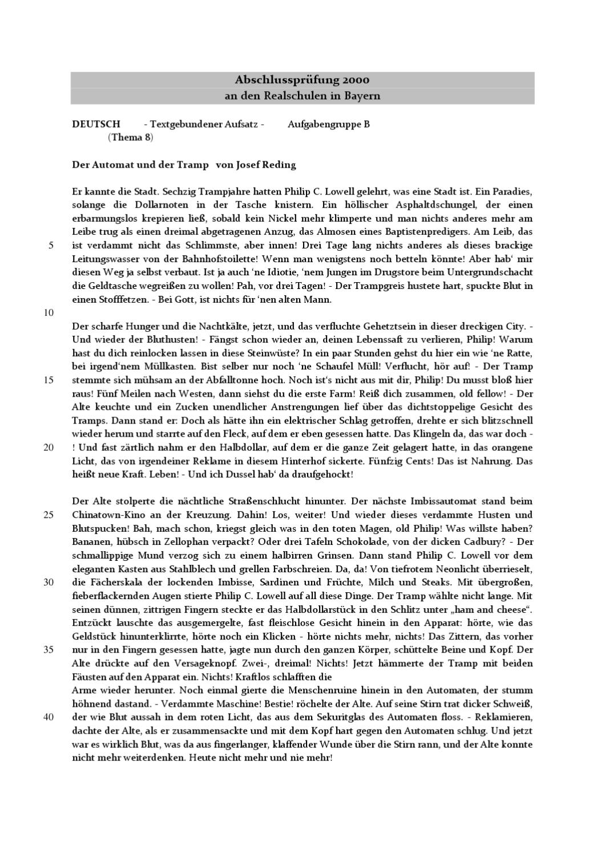 Textgebundener aufsatz bamix aufsatz