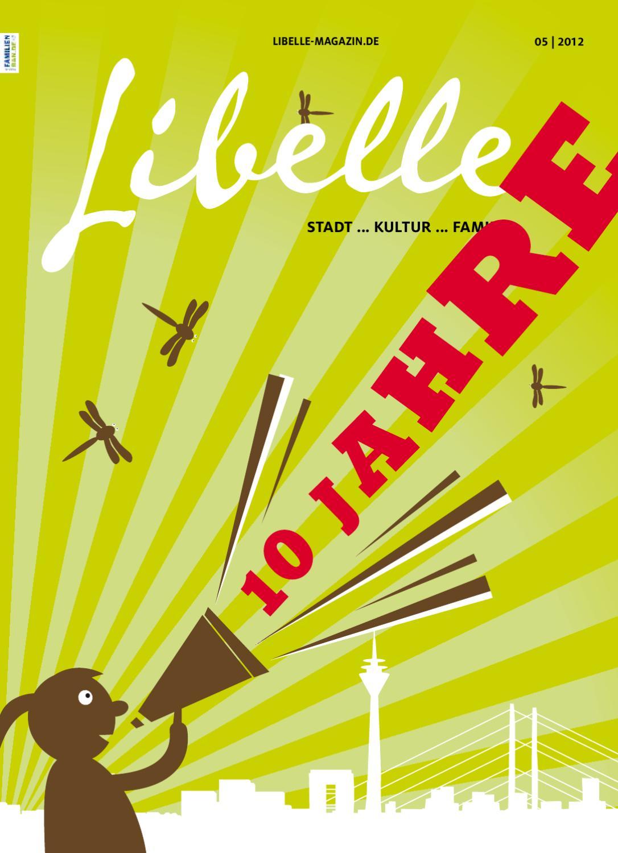 Libelle Mai 2012 by Libelle | Stadt Kultur Familie