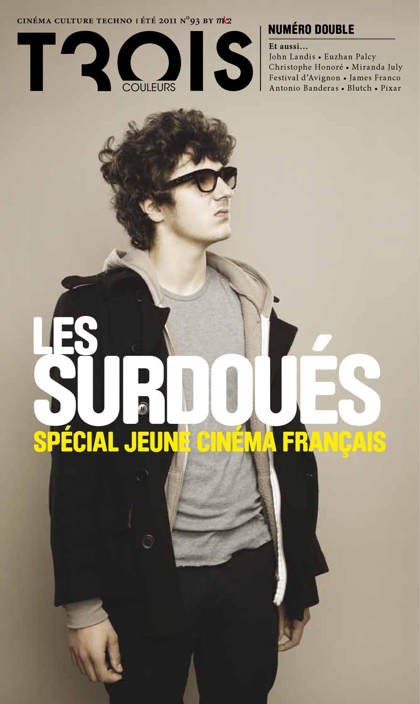Trois Couleurs  93 - Eté 2011 by TROISCOULEURS - issuu cf161869b73d