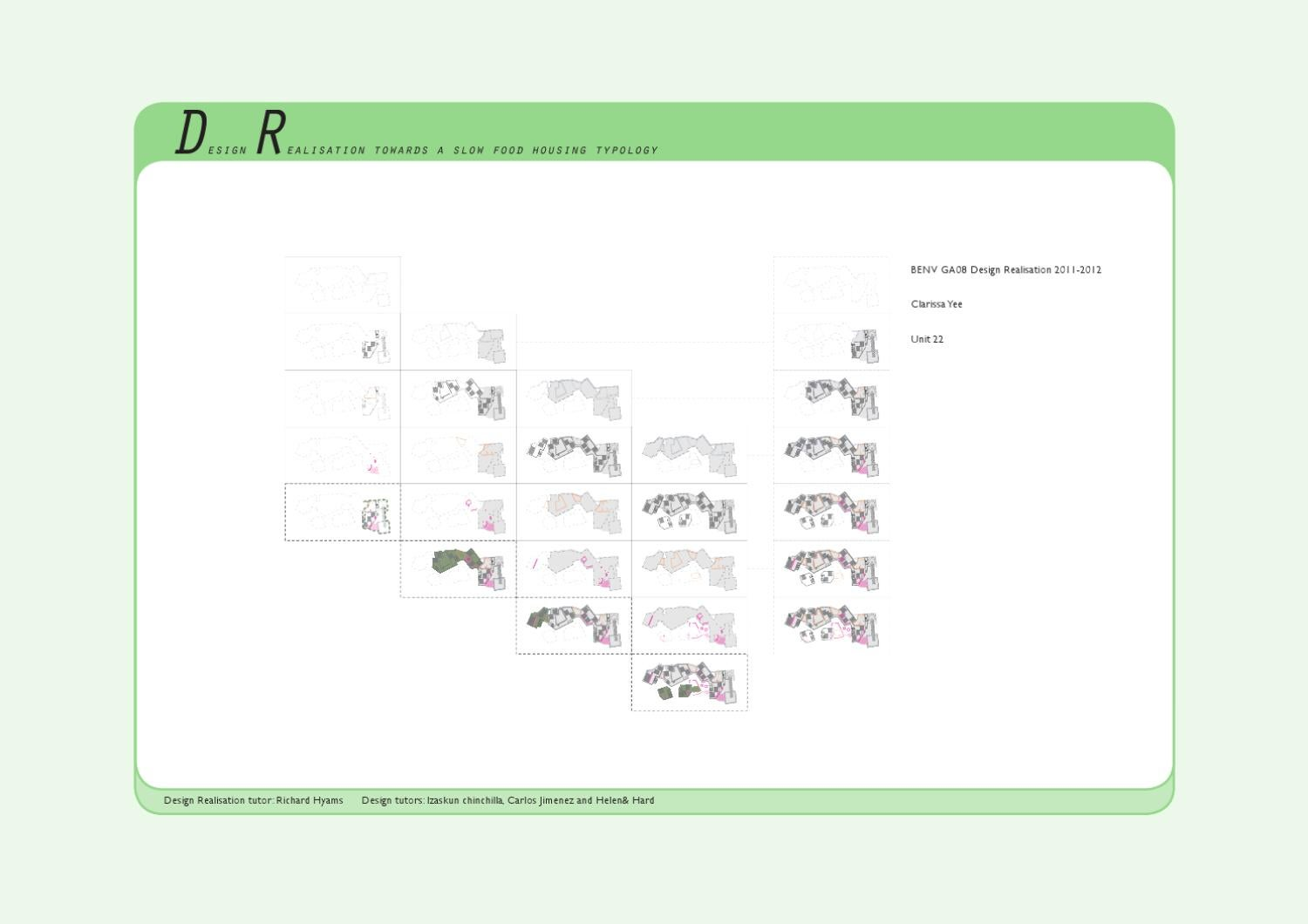 Design Realisation Report 2011 2012 Part 1 Clarissa Yee By Parts Diagram For Inga Toilets Issuu