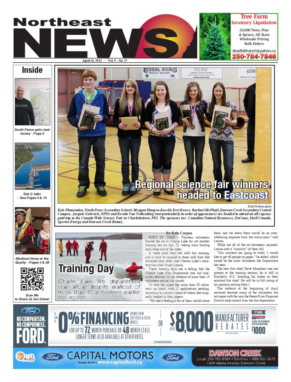 042612-NENEWS by Northeast News - issuu