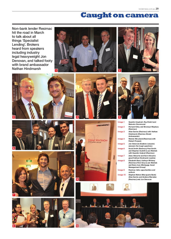 Australian Broker magazine Issue 9.07 by Key Media - Issuu