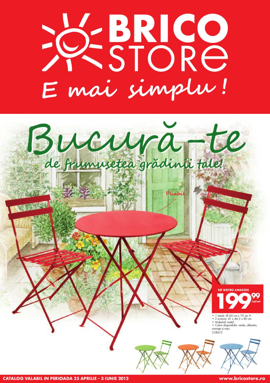 Bricostore Aprilie Enjoy By Reve Concept Issuu