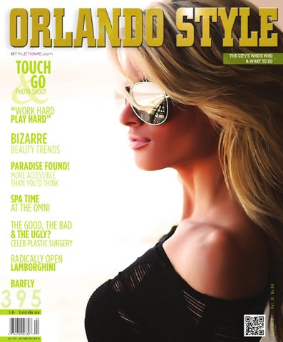 1225c45cd1196 Orlando Style Magazine April 2012 by styletome - issuu