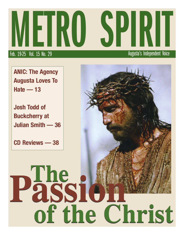 Metro Spirit 02.19.2004 by Metro Spirit - issuu 1ee57c23a67