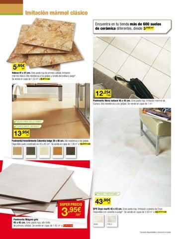 Catálogo Leroy Merlin Renueva Tu Hogar Mayo Junio 2012 By