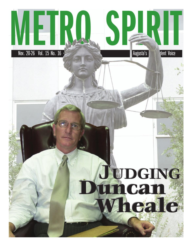 Metro Spirit 12.04.2003 by Metro Spirit - issuu b5c41ee0d33