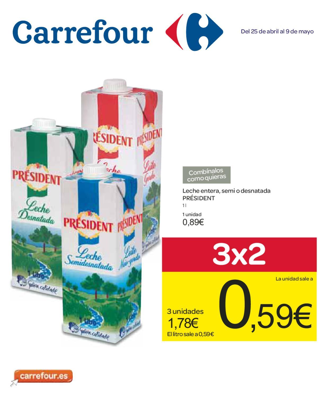 Carrefour Catalogo Folleto Hipermercado Galicia 09 Mayo 2012 By  ~ Pinzas Sujeta Sabanas Carrefour