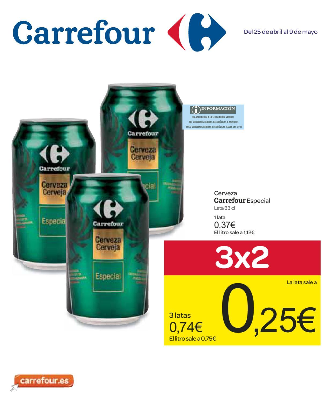 Carrefour Catalogo Folleto Hipermercado Andalucia 09 Mayo 2012 By  ~ Pinzas Sujeta Sabanas Carrefour