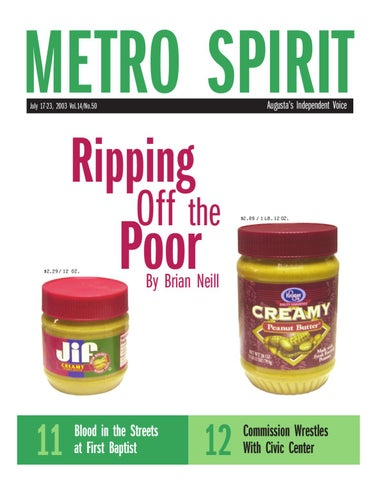 Metro Spirit 07.17.2003 by Metro Spirit - issuu 909e30a9f15