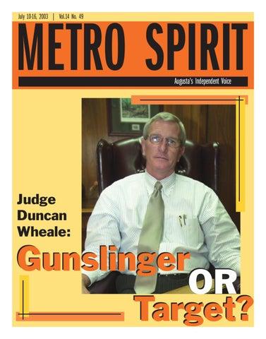 Metro Spirit 07.10.2003 by Metro Spirit - issuu 4e552709abb