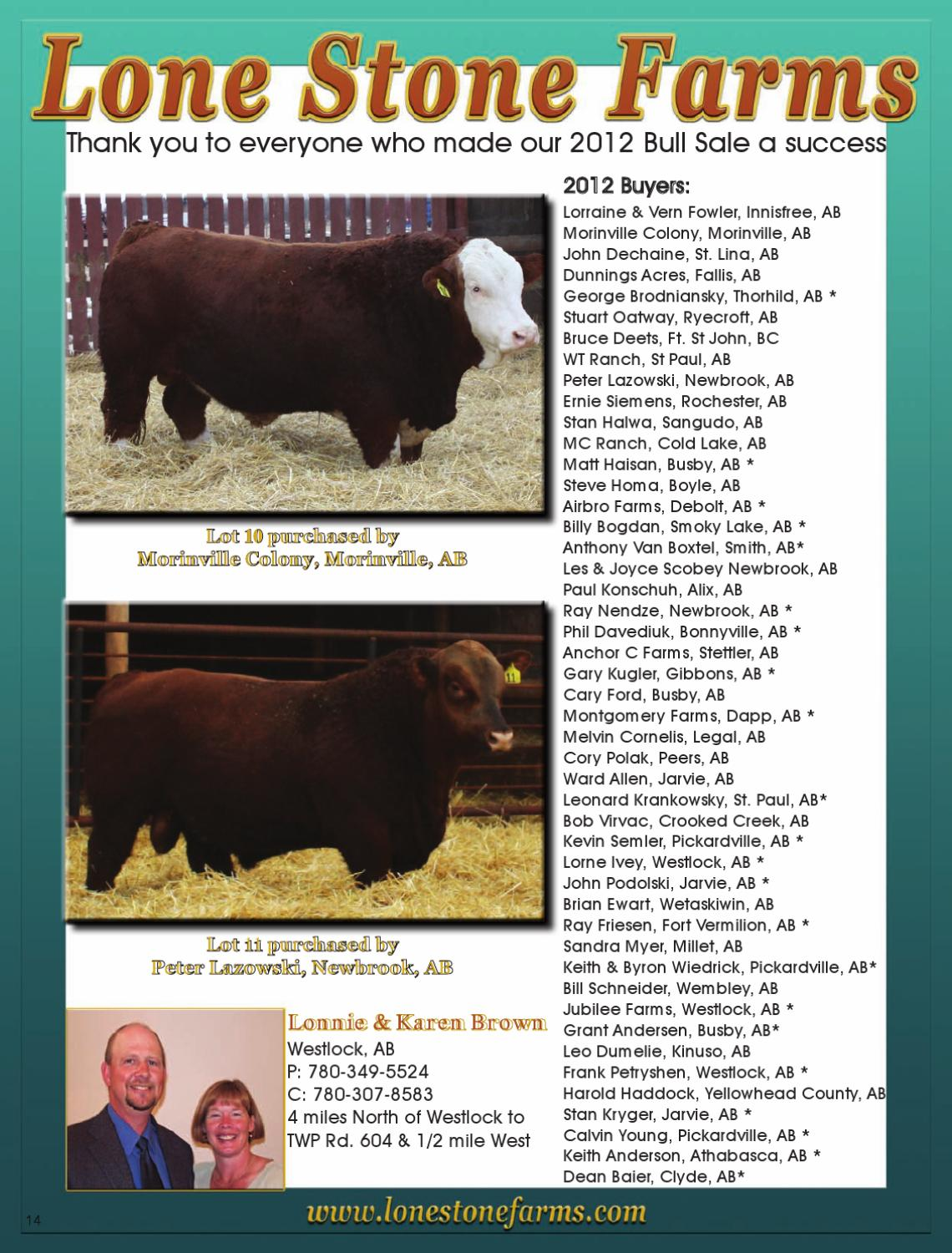 simmental country spring 2012 by today 39 s publishing inc