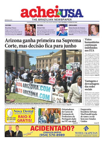 AcheiUSA 398 by AcheiUSA Newspaper - issuu f8115df2acbd