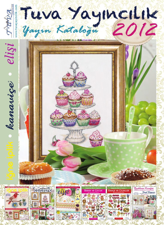 Tuva Yayincilik 2012 Katalogu By Ayhan Demirpehlivan Issuu