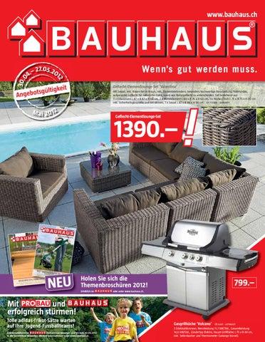 Bauhaus By Factum Ag Issuu