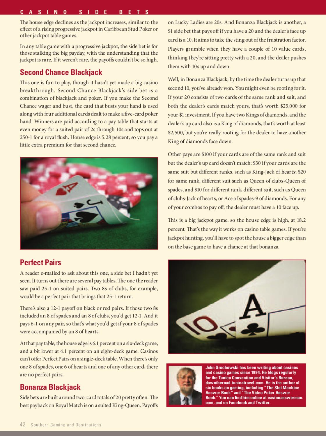 Southern Gaming and Destinations Magazine by Gaming and Destinations