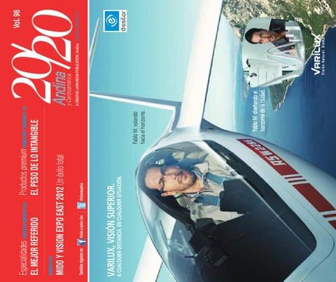 e0a5546e93 Andina 2da edicion 2012 by Creative Latin Media LLC - issuu