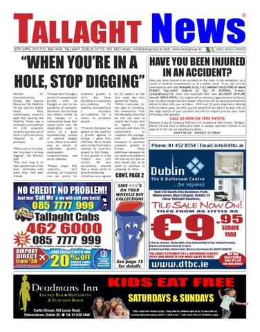 Tallaght News