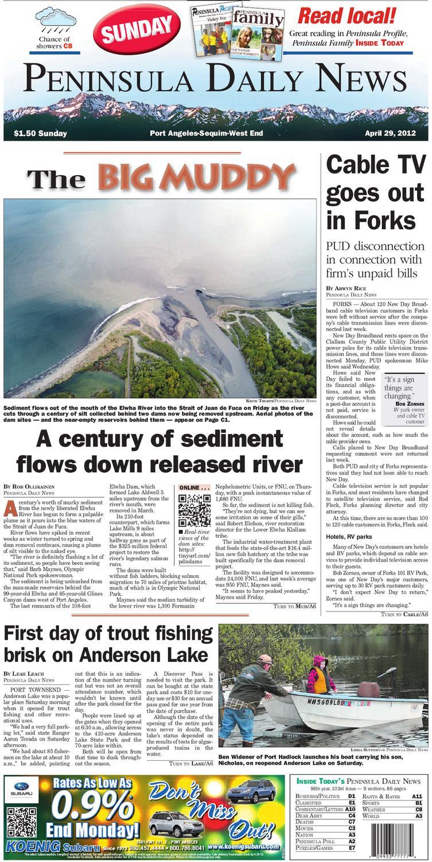 Pdn20120429c By Peninsula Daily News Sequim Gazette Issuu