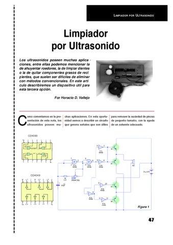 Circuitos Electronicos by Marco trene tuyllo - issuu