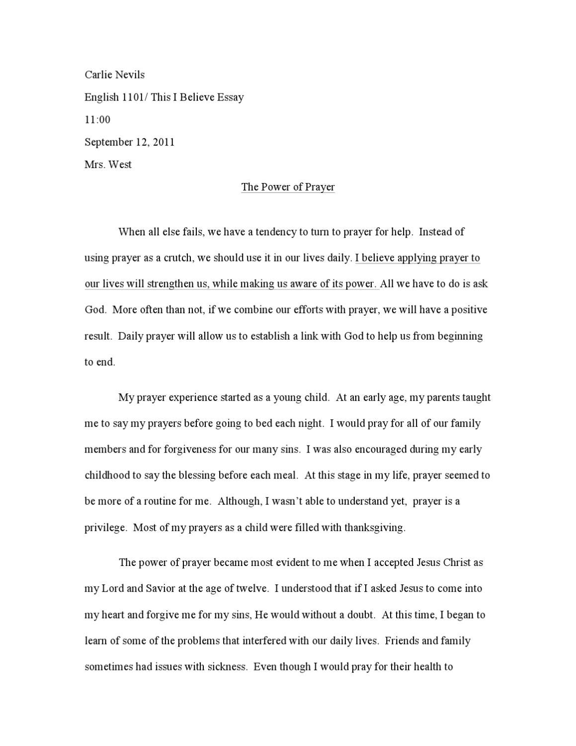 what to write a this i believe essay on This i believe sample essay this i believe sample essay learn how to create this i believe essay promptly and easily make use of clear hints provided by experts to avoid any writing glitchesfind essay examples.