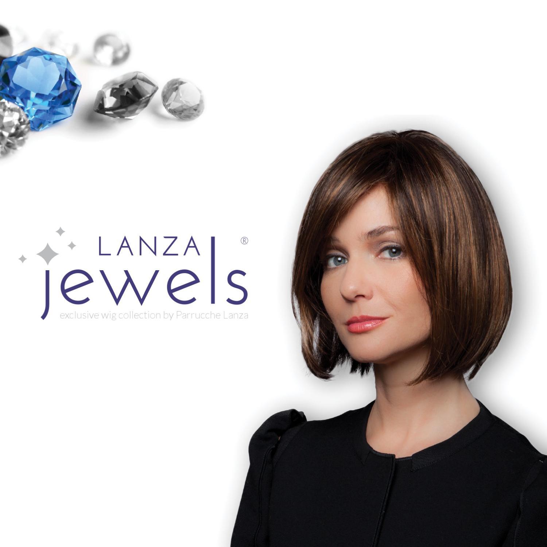 Catalogo Lanza Jewels by Parrucche Lanza di Valdo Calligaris   C. s.a.s. -  issuu f1d58a72989b