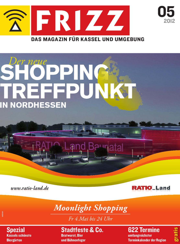 FRIZZ Das Magazin Kassel Mai 2012 by frizz kassel - issuu