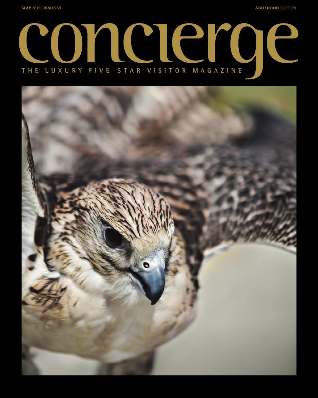 Avis Spa De Nage Clair Azur concierge abu dhabi magazine, may 2012npimedia fz llc