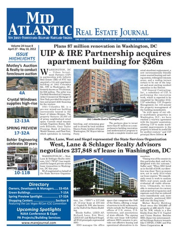 4 27 12 by Mid Atlantic Real Estate Journal issuu