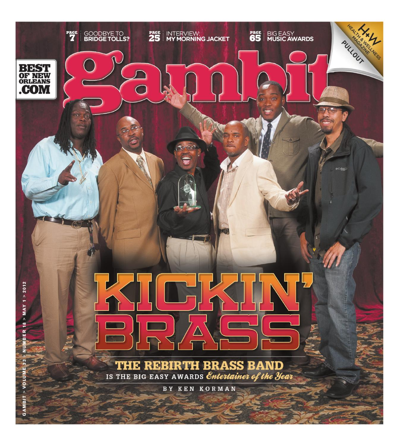 Gambit New Orleans Jazz Fest Week Two By Issuu D Island Casual Wrinkle Reborn