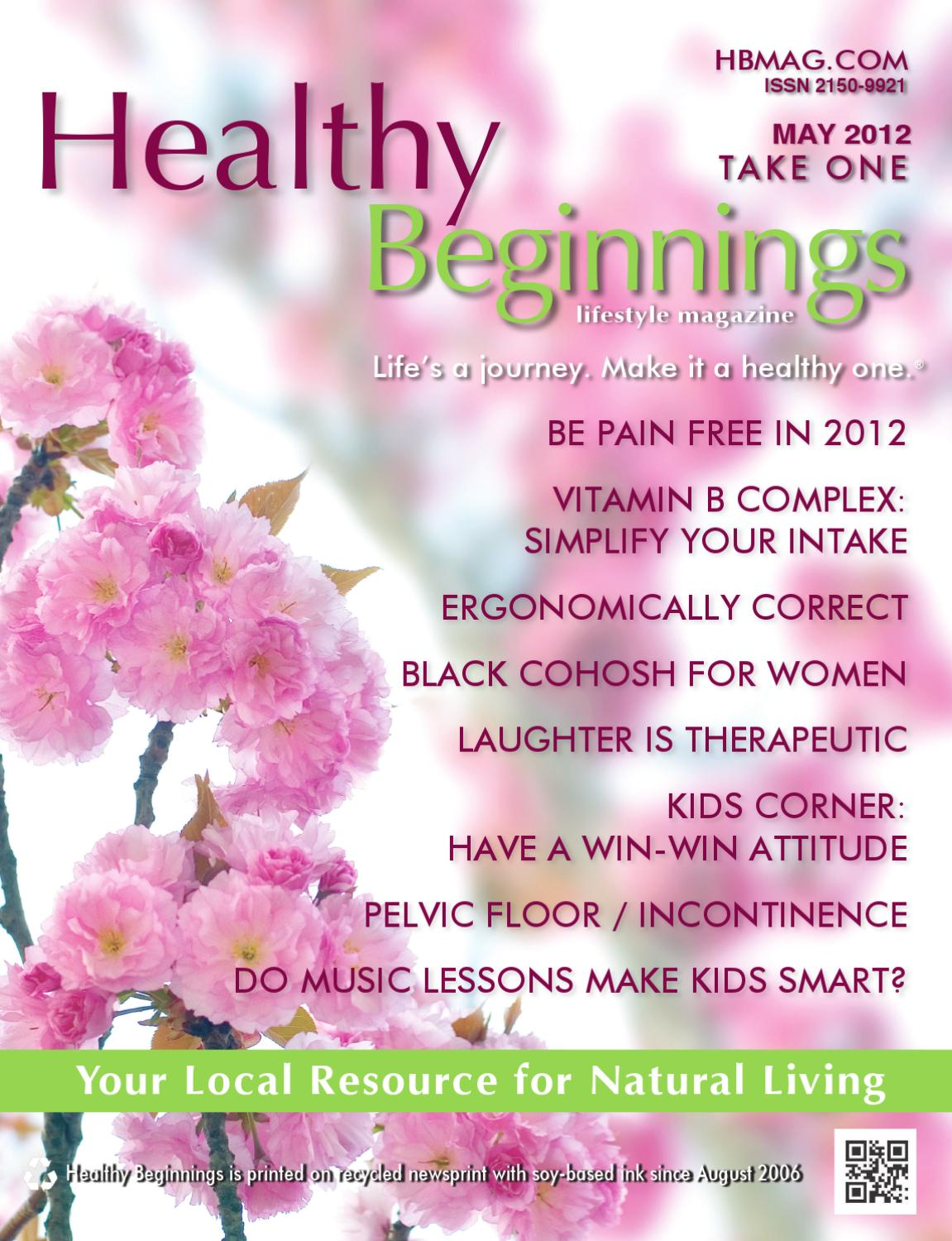 May 2012 Hb Magazine By Healthy Beginnings Issuu Wilderness Hubpages Com Hub How To Wire A 3 Way Switch Wiring Diagram