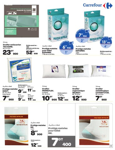 Catalogue Carrefour Mariage By Carrefour Tunisie Issuu