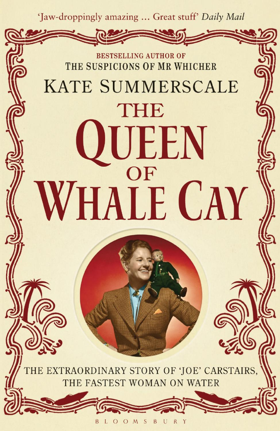 Queen of Whale Cay
