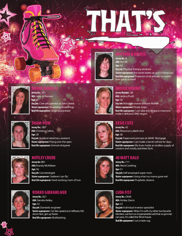 Pulse Magazine 04/27/2012 by CVPulse - issuu
