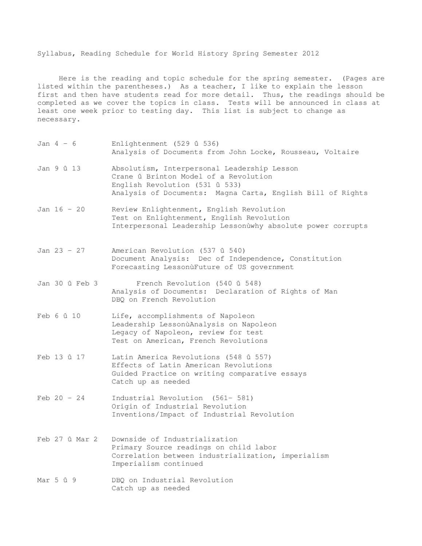 english bill of rights analysis