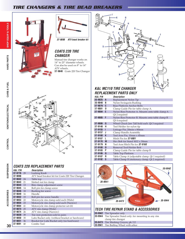 2008 K U0026l Catalog By Klsupply K U0026l