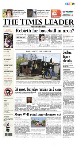 hot sale online 8af93 a60da Times Leader 05-01-2012 by The Wilkes-Barre Publishing Company - issuu