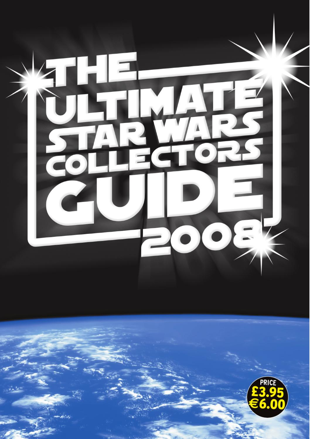 star wars vintage collection price guide