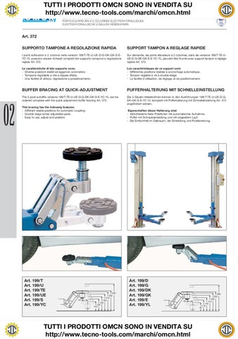 Catalogo OMCN by Tecno-Tools - issuu