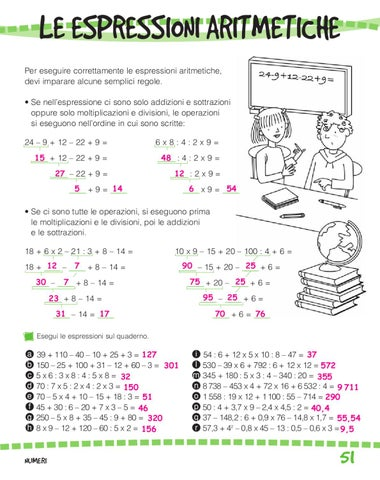 Matematicaeclasse V By Elvira Ussia Issuu
