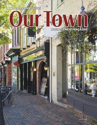 Our Town  May 2012 by Community News - issuu b3be476cbefda