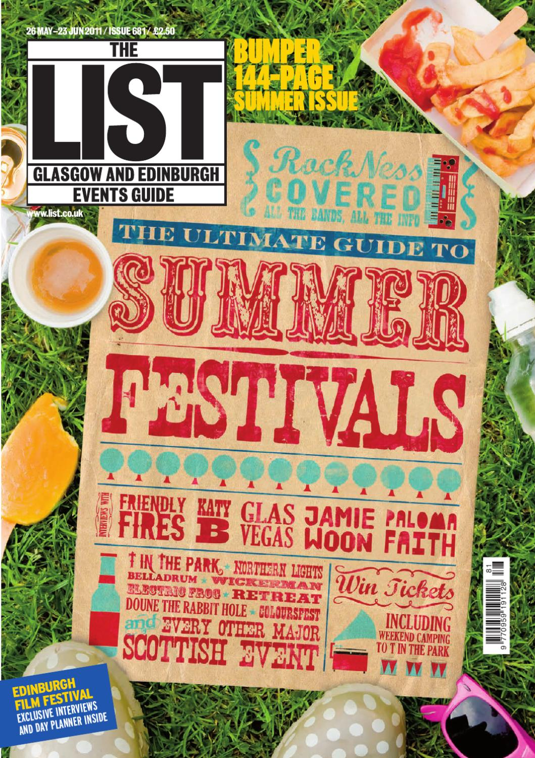 promo code b5172 80a14 The 681 by The List Ltd - issuu