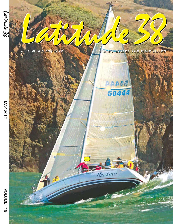 Latitude 38 May 2012 by Latitude 38 Media, LLC - issuu ddc37f2c259