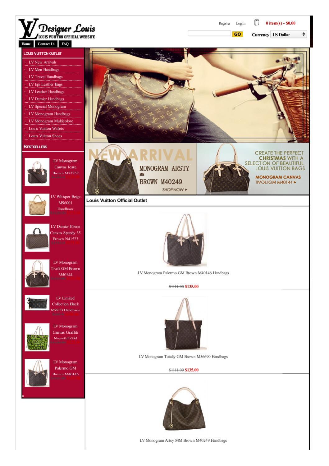 c0a63ae9995 Authentic Louis Vuitton Official Website