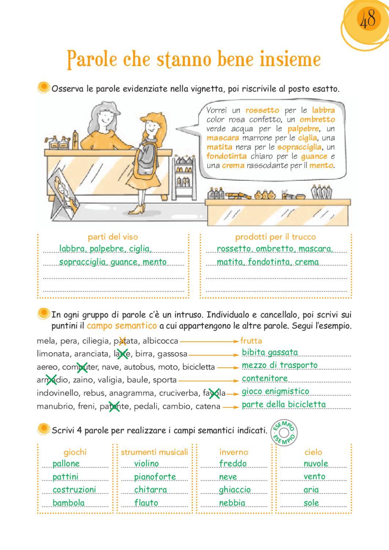 Italiano 5 By Elvira Ussia Issuu