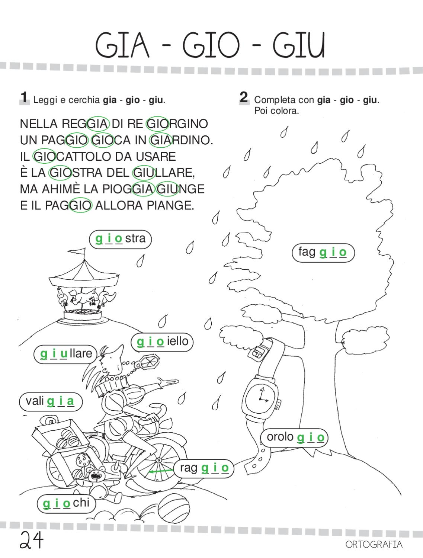 Ok ita 1 by elvira ussia issuu for Parole con gia gio giu